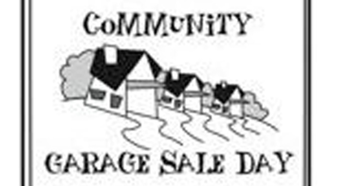 West Seattle Community Garage is Today!!!